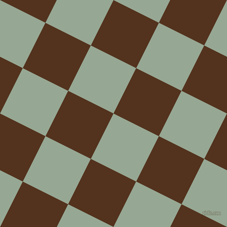 63/153 degree angle diagonal checkered chequered squares checker pattern checkers background, 99 pixel square size, , Mantle and Brown Bramble checkers chequered checkered squares seamless tileable