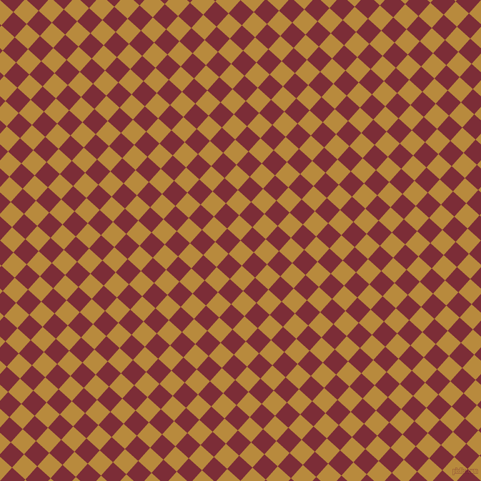 48/138 degree angle diagonal checkered chequered squares checker pattern checkers background, 25 pixel squares size, , Marigold and Paprika checkers chequered checkered squares seamless tileable