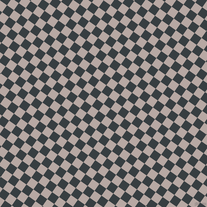 55/145 degree angle diagonal checkered chequered squares checker pattern checkers background, 27 pixel squares size, , Martini and Mine Shaft checkers chequered checkered squares seamless tileable