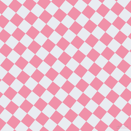 51/141 degree angle diagonal checkered chequered squares checker pattern checkers background, 33 pixel square size, , Mauvelous and Solitude checkers chequered checkered squares seamless tileable