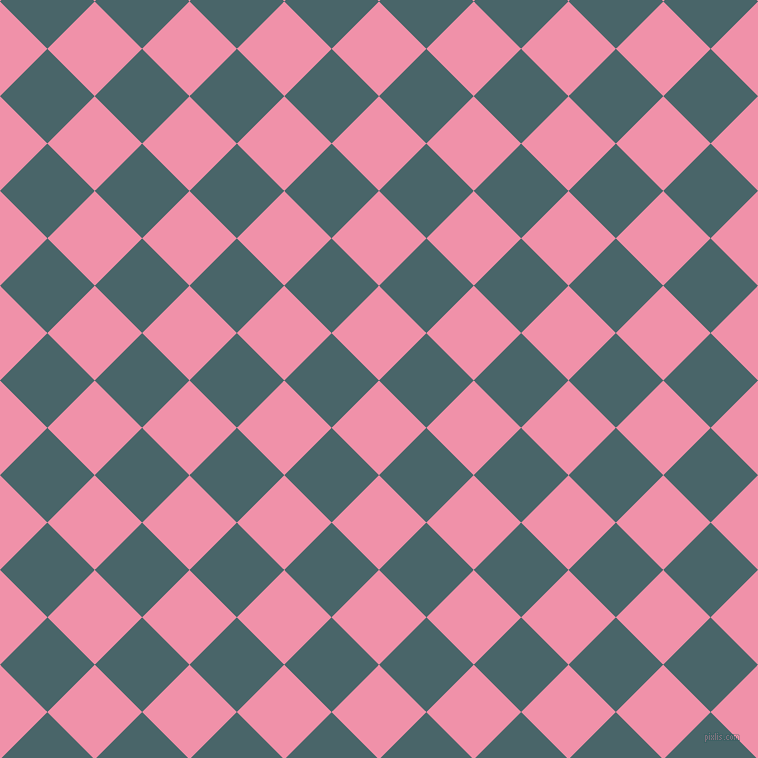 45/135 degree angle diagonal checkered chequered squares checker pattern checkers background, 67 pixel square size, , Mauvelous and Tax Break checkers chequered checkered squares seamless tileable