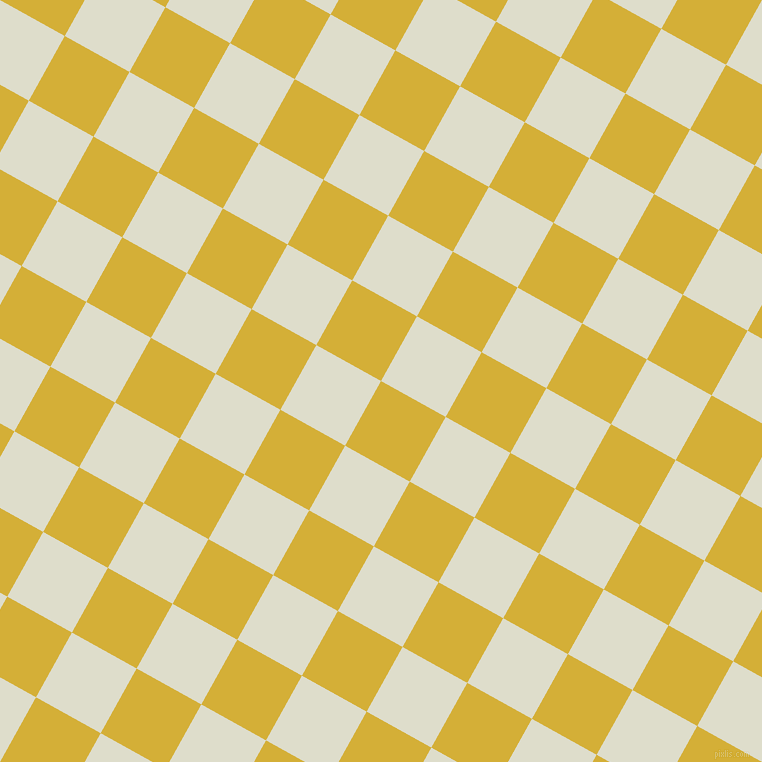 61/151 degree angle diagonal checkered chequered squares checker pattern checkers background, 74 pixel square size, , Metallic Gold and Green White checkers chequered checkered squares seamless tileable
