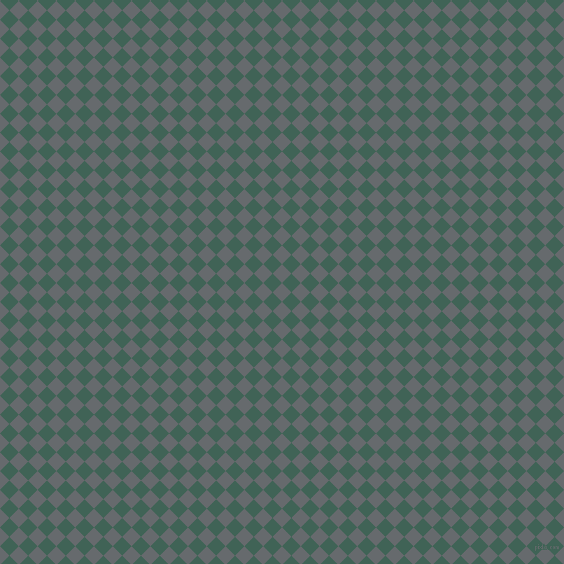 45/135 degree angle diagonal checkered chequered squares checker pattern checkers background, 19 pixel square size, , Mid Grey and Stromboli checkers chequered checkered squares seamless tileable