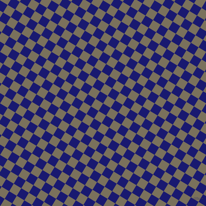 59/149 degree angle diagonal checkered chequered squares checker pattern checkers background, 31 pixel squares size, , Midnight Blue and Pablo checkers chequered checkered squares seamless tileable
