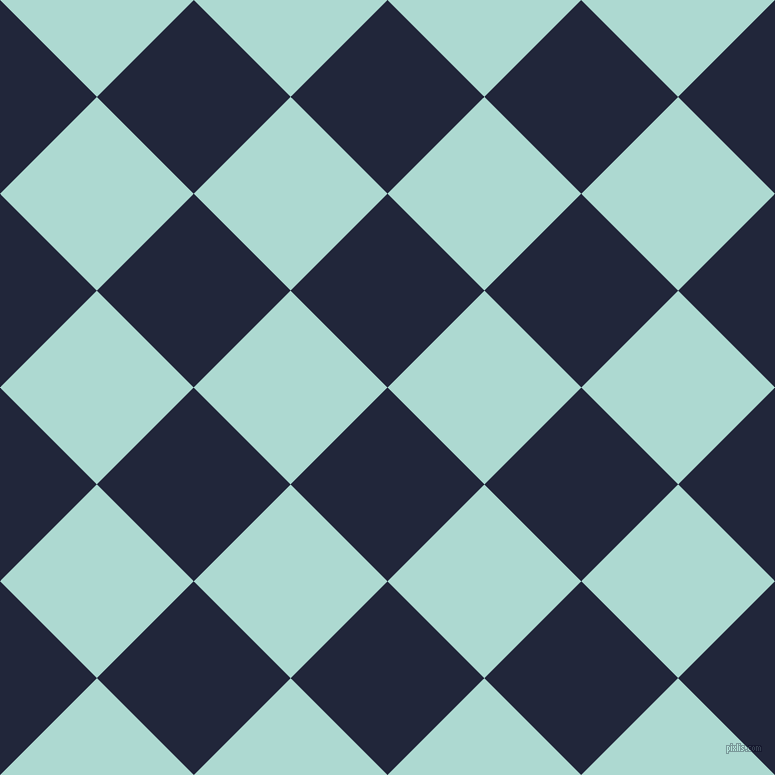 45/135 degree angle diagonal checkered chequered squares checker pattern checkers background, 137 pixel square size, , Midnight Express and Scandal checkers chequered checkered squares seamless tileable