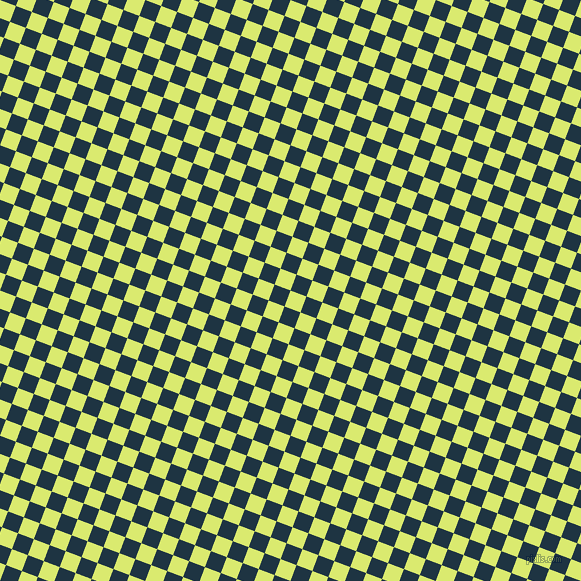 69/159 degree angle diagonal checkered chequered squares checker pattern checkers background, 17 pixel square size, , Mindaro and Blue Whale checkers chequered checkered squares seamless tileable