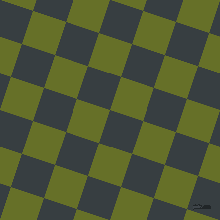 72/162 degree angle diagonal checkered chequered squares checker pattern checkers background, 70 pixel square size, , Mine Shaft and Rain Forest checkers chequered checkered squares seamless tileable