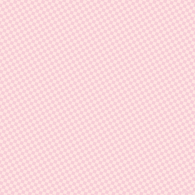 76/166 degree angle diagonal checkered chequered squares checker pattern checkers background, 11 pixel squares size, , Misty Rose and Pink Lace checkers chequered checkered squares seamless tileable