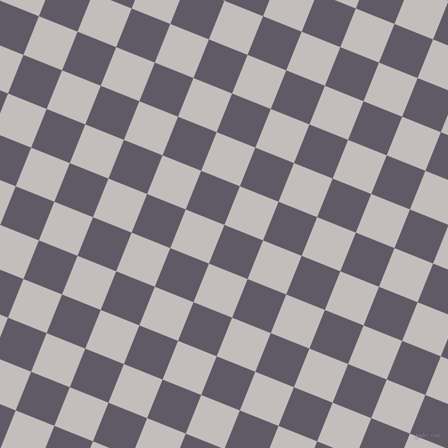 68/158 degree angle diagonal checkered chequered squares checker pattern checkers background, 59 pixel square size, , Mobster and Pale Slate checkers chequered checkered squares seamless tileable