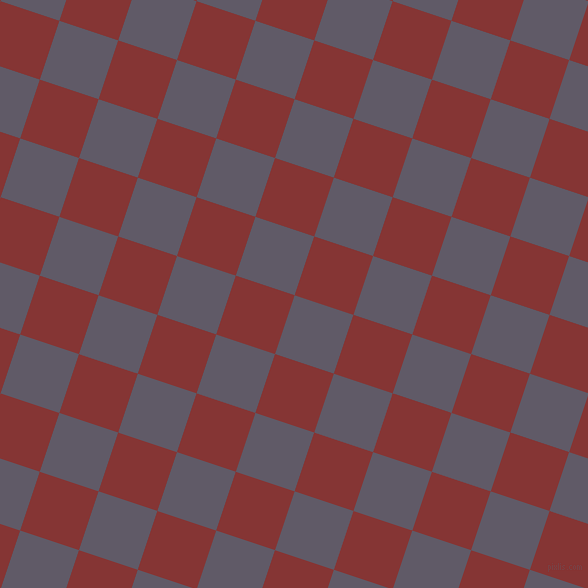 72/162 degree angle diagonal checkered chequered squares checker pattern checkers background, 62 pixel square size, , Mobster and Tall Poppy checkers chequered checkered squares seamless tileable