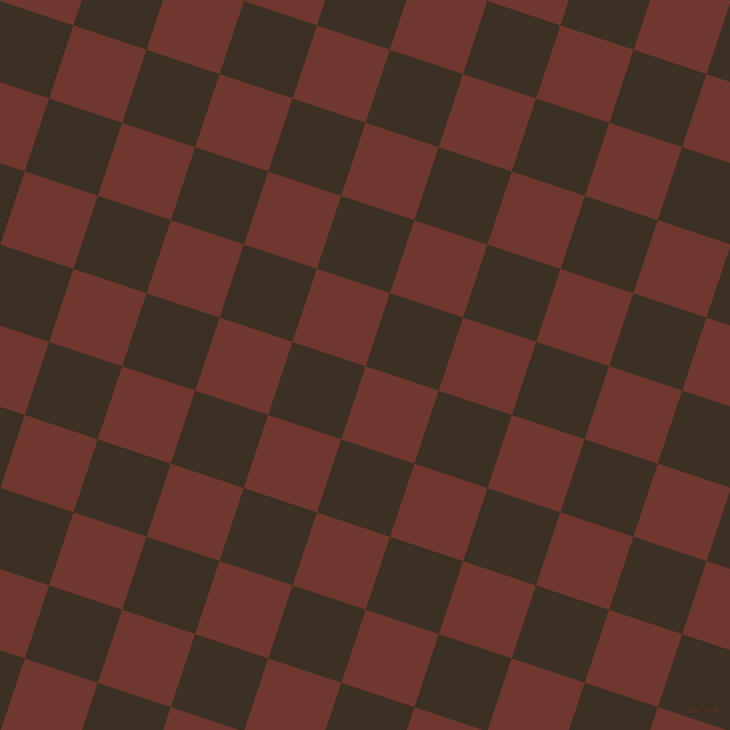 72/162 degree angle diagonal checkered chequered squares checker pattern checkers background, 77 pixel squares size, , Mocha and Cola checkers chequered checkered squares seamless tileable