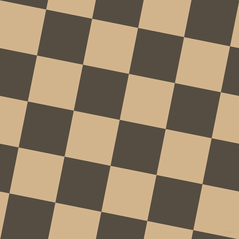 79/169 degree angle diagonal checkered chequered squares checker pattern checkers background, 162 pixel squares size, , Mondo and Tan checkers chequered checkered squares seamless tileable
