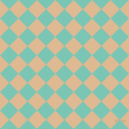45/135 degree angle diagonal checkered chequered squares checker pattern checkers background, 43 pixel squares size, , Monte Carlo and Pancho checkers chequered checkered squares seamless tileable
