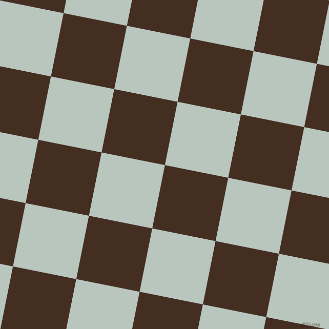 79/169 degree angle diagonal checkered chequered squares checker pattern checkers background, 126 pixel square size, , Morocco Brown and Nebula checkers chequered checkered squares seamless tileable