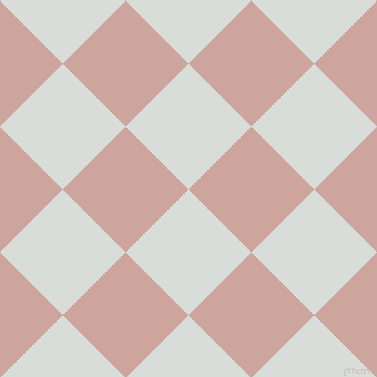45/135 degree angle diagonal checkered chequered squares checker pattern checkers background, 129 pixel squares size, , Mystic and Eunry checkers chequered checkered squares seamless tileable