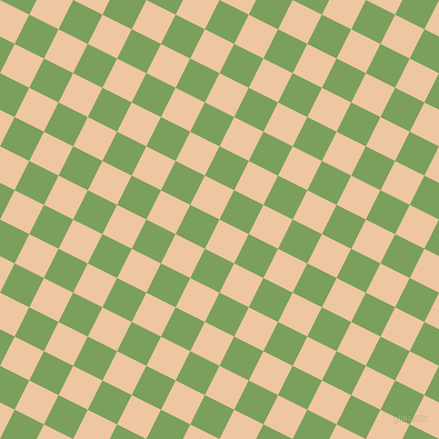 63/153 degree angle diagonal checkered chequered squares checker pattern checkers background, 36 pixel square size, , Negroni and Asparagus checkers chequered checkered squares seamless tileable