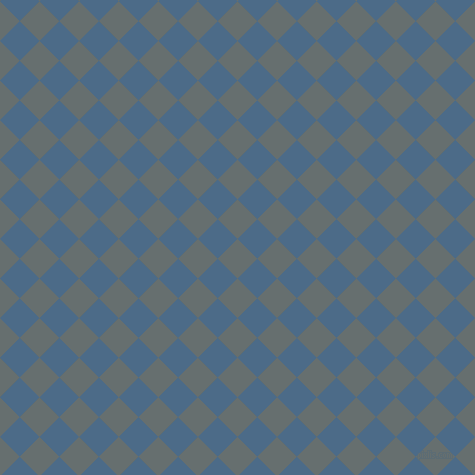 45/135 degree angle diagonal checkered chequered squares checker pattern checkers background, 28 pixel square size, , Nevada and Wedgewood checkers chequered checkered squares seamless tileable