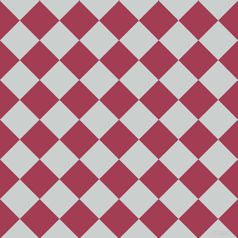 45/135 degree angle diagonal checkered chequered squares checker pattern checkers background, 56 pixel square size, , Night Shadz and Geyser checkers chequered checkered squares seamless tileable