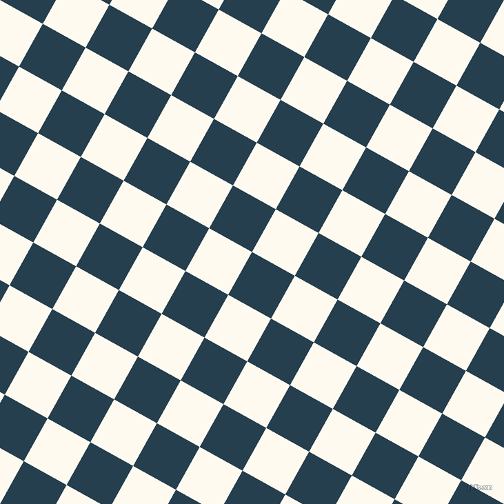 61/151 degree angle diagonal checkered chequered squares checker pattern checkers background, 71 pixel squares size, , Nile Blue and Floral White checkers chequered checkered squares seamless tileable