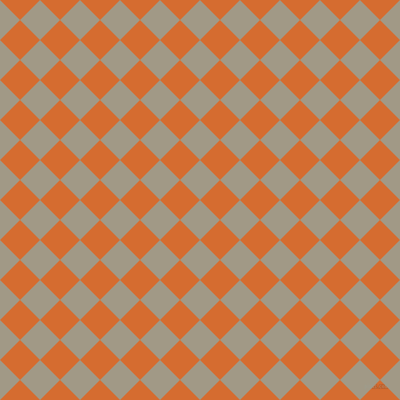 45/135 degree angle diagonal checkered chequered squares checker pattern checkers background, 41 pixel square size, Nomad and Gold Drop checkers chequered checkered squares seamless tileable