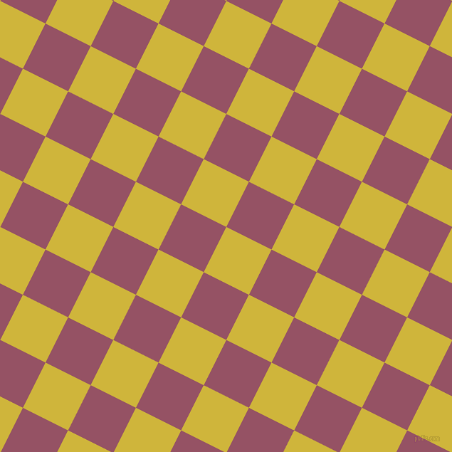 63/153 degree angle diagonal checkered chequered squares checker pattern checkers background, 71 pixel square size, , Old Gold and Vin Rouge checkers chequered checkered squares seamless tileable