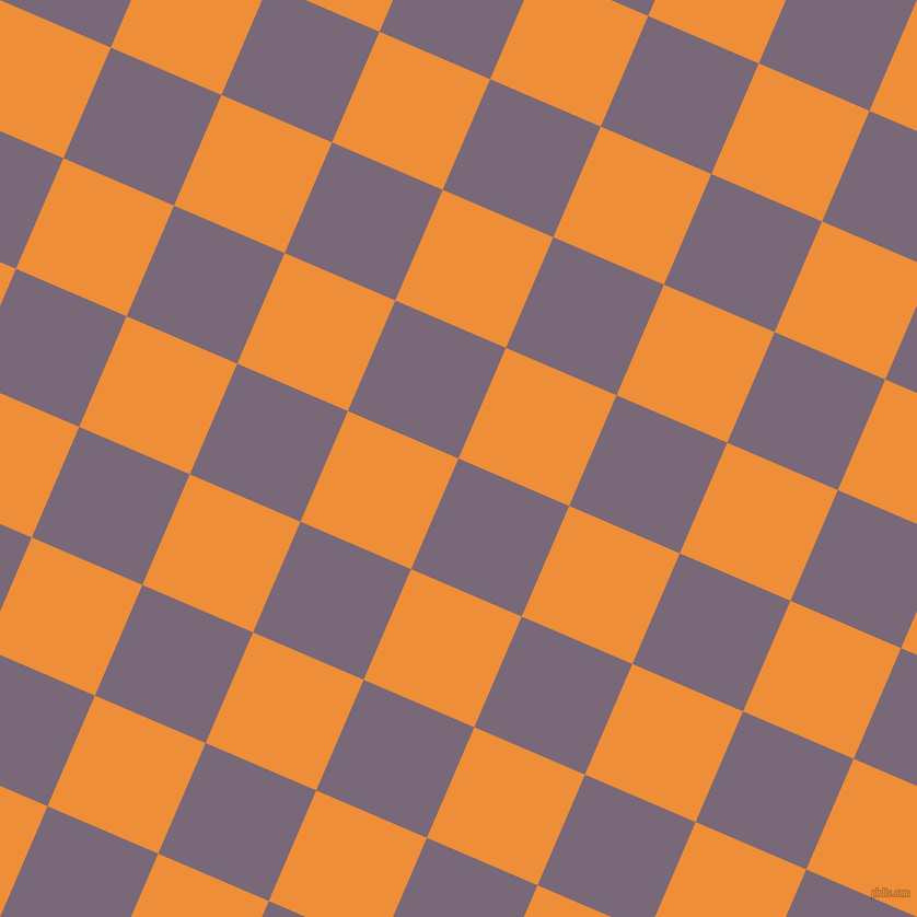 67/157 degree angle diagonal checkered chequered squares checker pattern checkers background, 110 pixel square size, , Old Lavender and Sun checkers chequered checkered squares seamless tileable