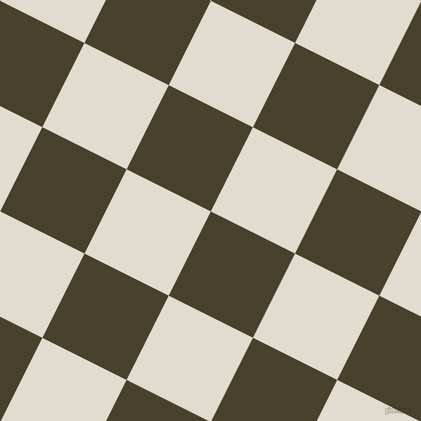 63/153 degree angle diagonal checkered chequered squares checker pattern checkers background, 134 pixel square size, , Onion and Merino checkers chequered checkered squares seamless tileable