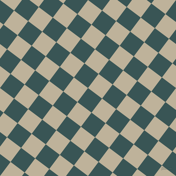 53/143 degree angle diagonal checkered chequered squares checker pattern checkers background, 58 pixel square size, , Oracle and Akaroa checkers chequered checkered squares seamless tileable