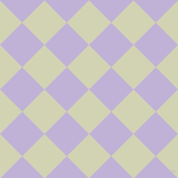 45/135 degree angle diagonal checkered chequered squares checker pattern checkers background, 107 pixel squares size, , Orinoco and Moon Raker checkers chequered checkered squares seamless tileable