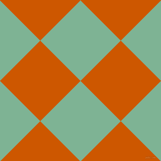 45/135 degree angle diagonal checkered chequered squares checker pattern checkers background, 197 pixel squares size, , Padua and Tenne Tawny checkers chequered checkered squares seamless tileable