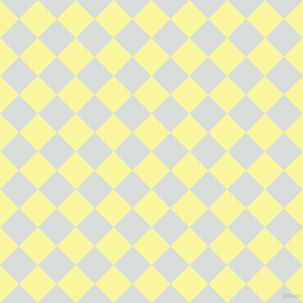 45/135 degree angle diagonal checkered chequered squares checker pattern checkers background, 53 pixel squares size, , Pale Prim and Mystic checkers chequered checkered squares seamless tileable