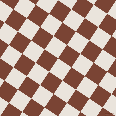 56/146 degree angle diagonal checkered chequered squares checker pattern checkers background, 67 pixel squares size, , Pampas and Peanut checkers chequered checkered squares seamless tileable