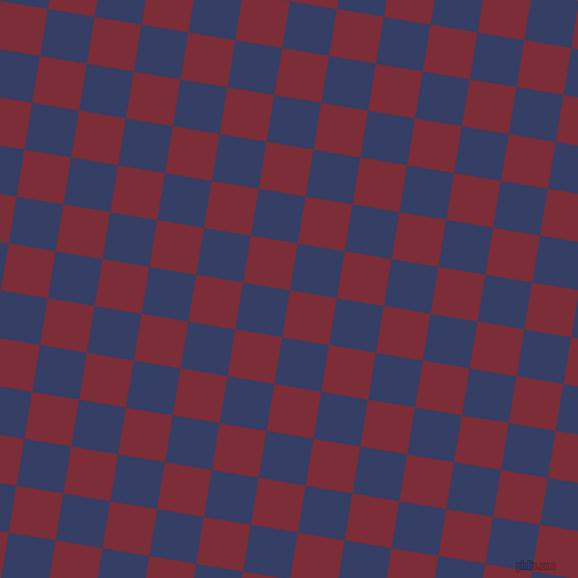 81/171 degree angle diagonal checkered chequered squares checker pattern checkers background, 43 pixel square size, , Paprika and Bay Of Many checkers chequered checkered squares seamless tileable