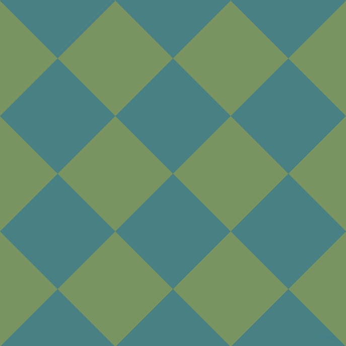 45/135 degree angle diagonal checkered chequered squares checker pattern checkers background, 162 pixel square size, , Paradiso and Highland checkers chequered checkered squares seamless tileable