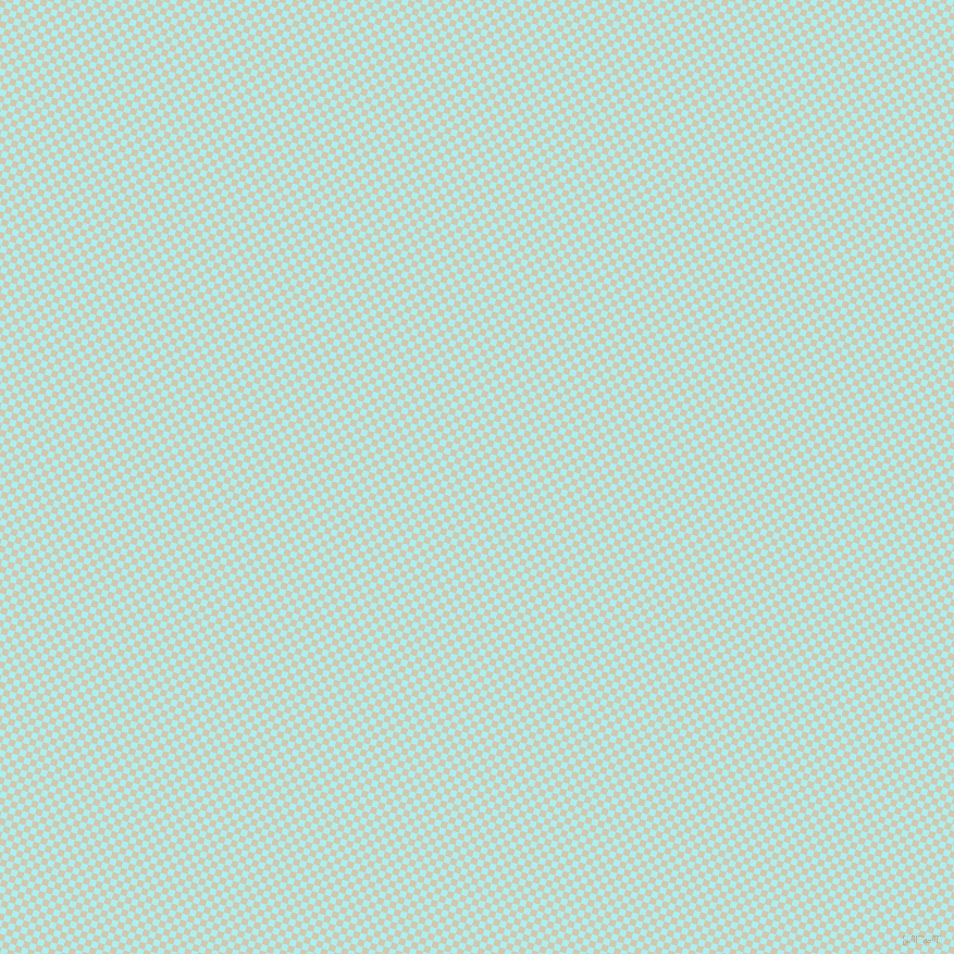 73/163 degree angle diagonal checkered chequered squares checker pattern checkers background, 6 pixel squares size, , Parchment and Pale Turquoise checkers chequered checkered squares seamless tileable