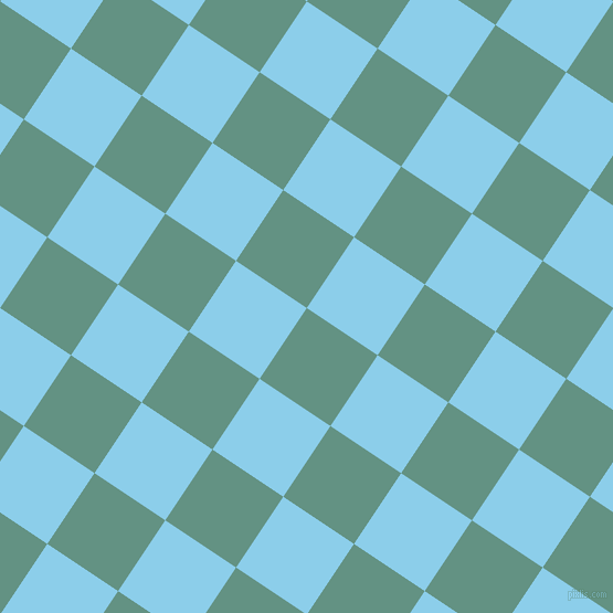 56/146 degree angle diagonal checkered chequered squares checker pattern checkers background, 77 pixel square size, , Patina and Anakiwa checkers chequered checkered squares seamless tileable