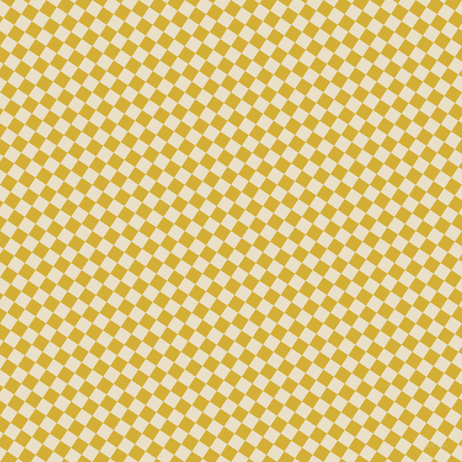56/146 degree angle diagonal checkered chequered squares checker pattern checkers background, 18 pixel square size, , Pearl Lusta and Metallic Gold checkers chequered checkered squares seamless tileable