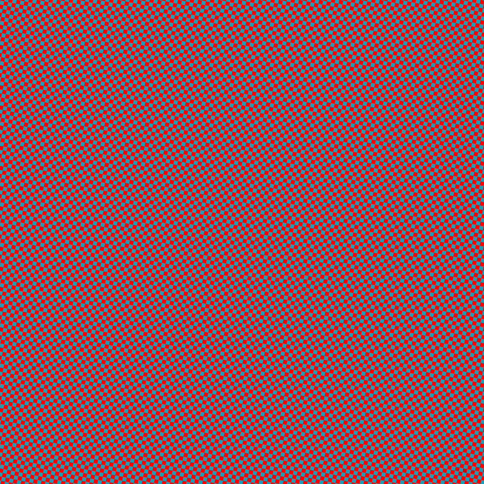 79/169 degree angle diagonal checkered chequered squares checker pattern checkers background, 8 pixel square size, , Pelorous and Red checkers chequered checkered squares seamless tileable
