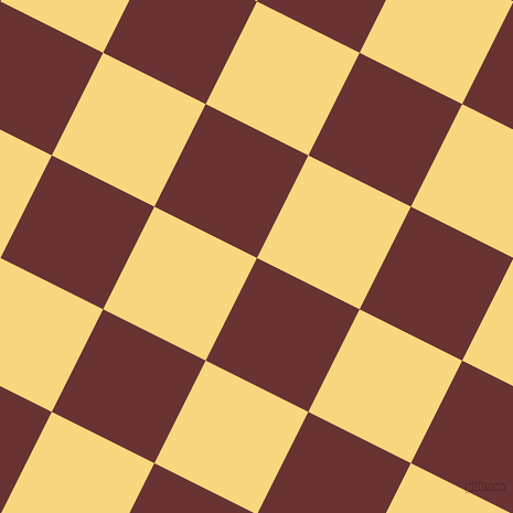63/153 degree angle diagonal checkered chequered squares checker pattern checkers background, 104 pixel squares size, , Persian Plum and Golden Glow checkers chequered checkered squares seamless tileable