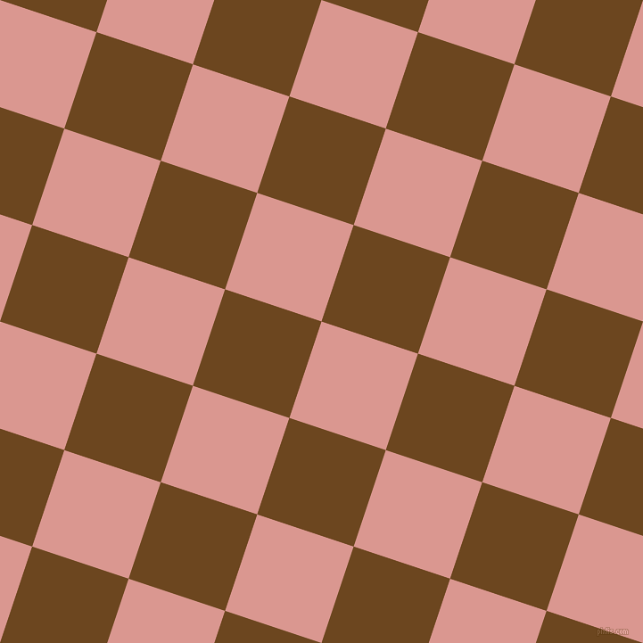 72/162 degree angle diagonal checkered chequered squares checker pattern checkers background, 114 pixel squares size, , Petite Orchid and Antique Brass checkers chequered checkered squares seamless tileable