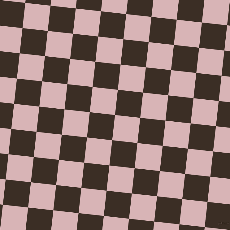 84/174 degree angle diagonal checkered chequered squares checker pattern checkers background, 82 pixel squares size, , Pink Flare and Sambuca checkers chequered checkered squares seamless tileable