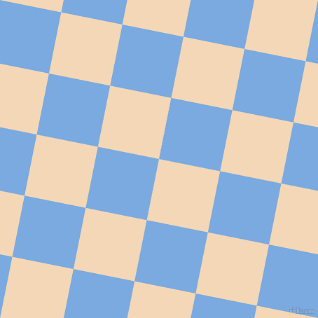 79/169 degree angle diagonal checkered chequered squares checker pattern checkers background, 89 pixel squares size, , Pink Lady and Jordy Blue checkers chequered checkered squares seamless tileable
