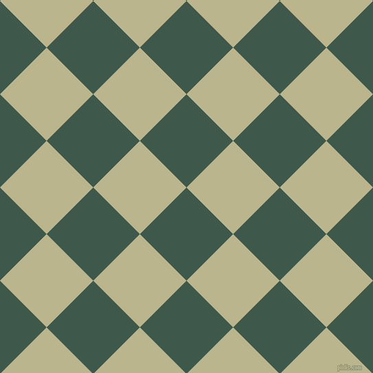 45/135 degree angle diagonal checkered chequered squares checker pattern checkers background, 96 pixel squares size, , Plantation and Coriander checkers chequered checkered squares seamless tileable