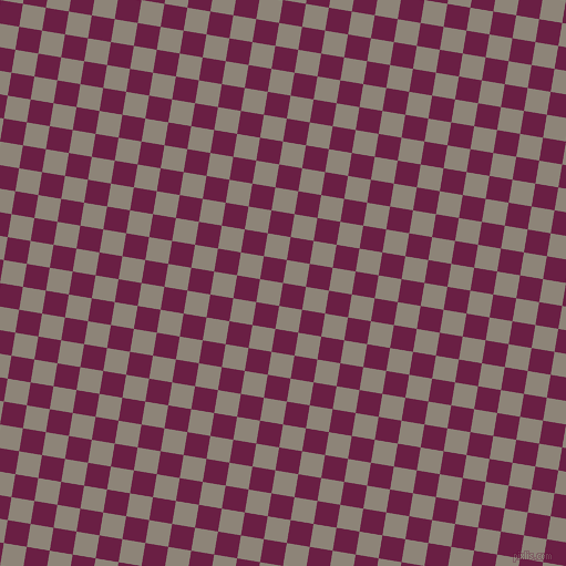 81/171 degree angle diagonal checkered chequered squares checker pattern checkers background, 21 pixel square size, , Pompadour and Schooner checkers chequered checkered squares seamless tileable