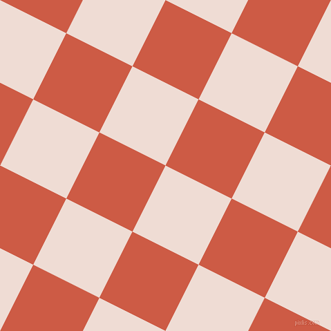 63/153 degree angle diagonal checkered chequered squares checker pattern checkers background, 107 pixel squares size, , Pot Pourri and Dark Coral checkers chequered checkered squares seamless tileable