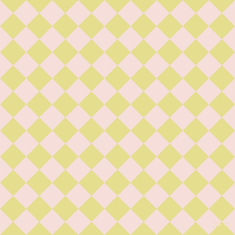 45/135 degree angle diagonal checkered chequered squares checker pattern checkers background, 38 pixel squares size, , Primrose and Remy checkers chequered checkered squares seamless tileable