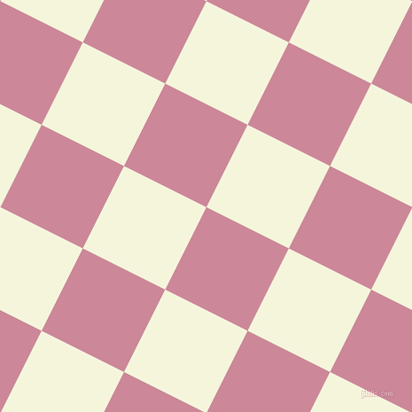 63/153 degree angle diagonal checkered chequered squares checker pattern checkers background, 104 pixel squares size, , Puce and Beige checkers chequered checkered squares seamless tileable