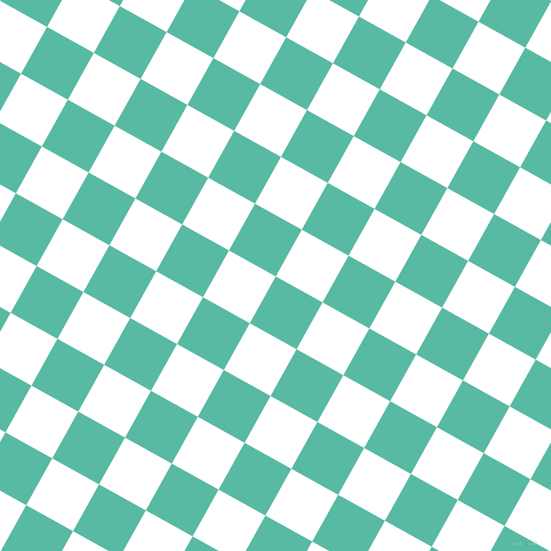 61/151 degree angle diagonal checkered chequered squares checker pattern checkers background, 78 pixel squares size, , Puerto Rico and White checkers chequered checkered squares seamless tileable