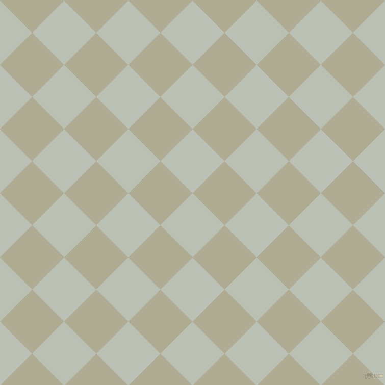 45/135 degree angle diagonal checkered chequered squares checker pattern checkers background, 89 pixel square size, , Pumice and Eagle checkers chequered checkered squares seamless tileable