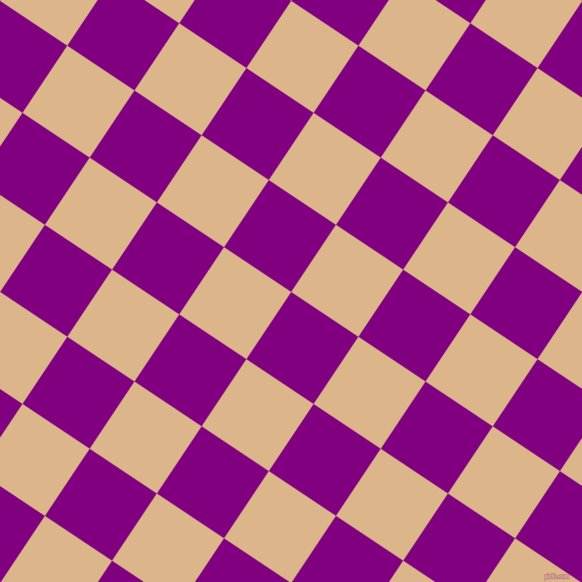 56/146 degree angle diagonal checkered chequered squares checker pattern checkers background, 115 pixel squares size, , Purple and Brandy checkers chequered checkered squares seamless tileable